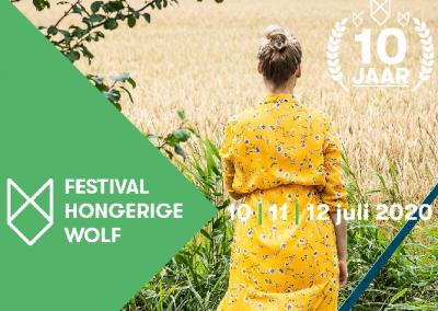 Festival Hongerige Wolf