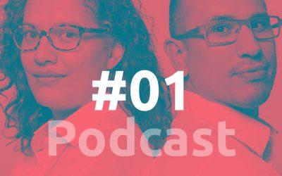#01 Pr8stijl Podcast met Alexander Grit, lector van het lectoraat Ondernemen in Verandering