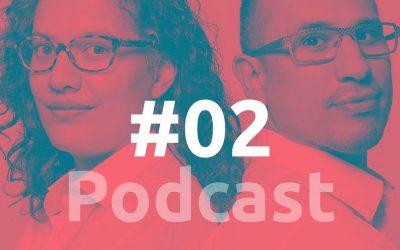 #02 Pr8stijl Podcast DJ Sins of Insanity_Tim Setrodimedjo