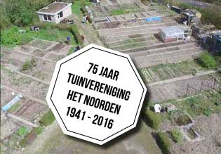Tuinvereniging het Noorden