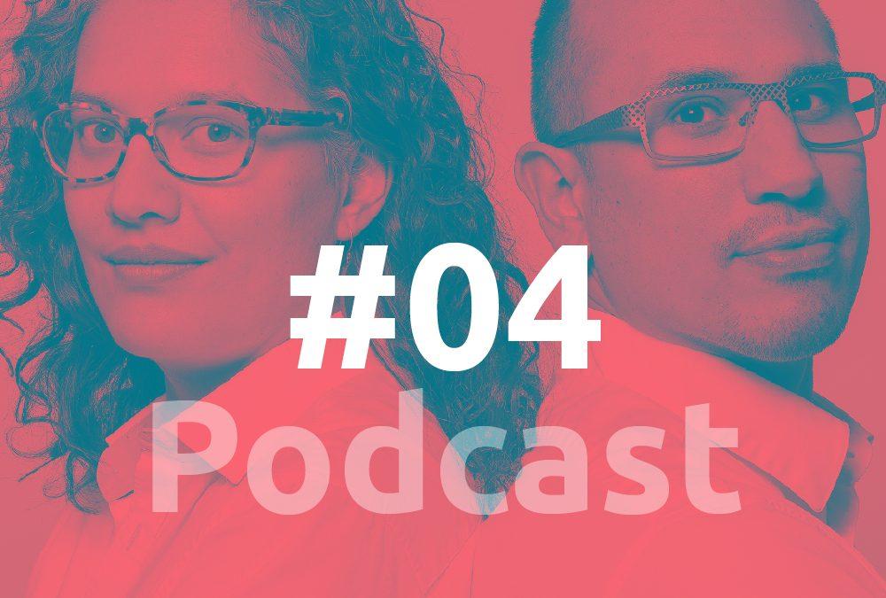 #04 Pr8stijl Podcast Met Ineke Adriaansz