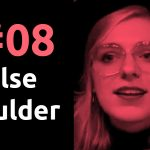 #08 Student, Ilse Mulder, Pr8stijl Podcast